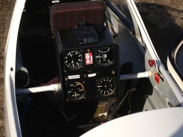 Marianne Two Seat Glider Adid 26005