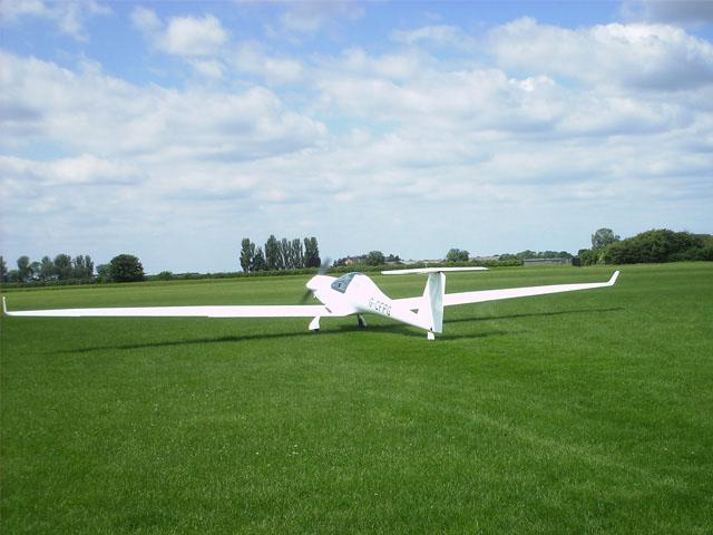 Gliders For Sale >> Gliders Immaculate Carat Motor Glider For Sale Advert Id