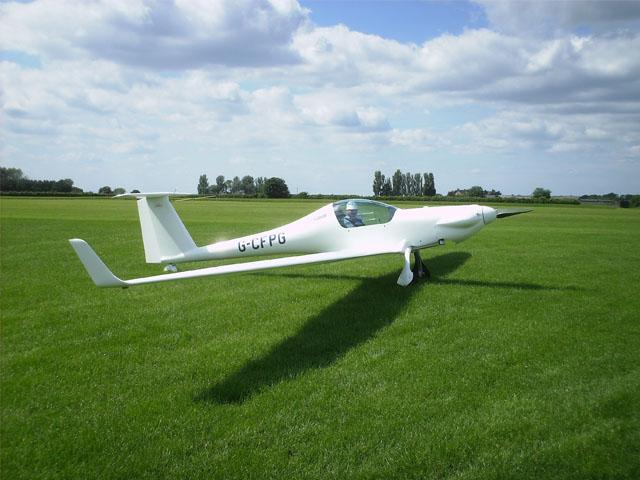 Gliders, Immaculate Carat Motor Glider, For Sale, advert ID=26411