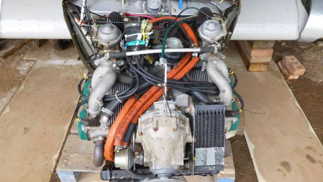 Threeaxis Microlights Rotax 912 Uls Engine Leics Offers For – Rotax 912 Engines Wiring