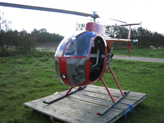 Helicopters, Mini-500turbine Helicopter For Sale, For Sale
