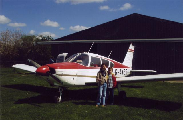 Light Aircraft, 1970 Piper Cherokee 180e, For Sale, advert