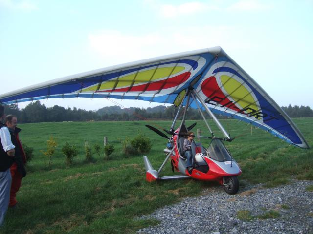 Weightshift Microlights, Tanard 912s Microlight For Sale