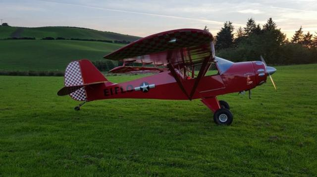 Three-axis Microlights, Kitfox Mark 4 Iv 912 Low Hrs !!!!!, For Sale