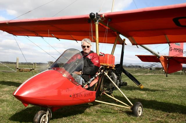 Fly-in, Pathfinder Mk1 (1982) For Sale, For Sale, advert ID