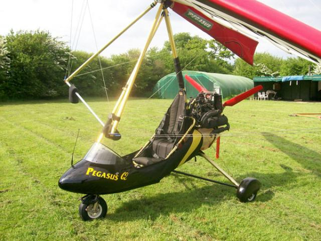 Weightshift Microlights, Flex Wing For Sale, For Sale, advert ID=10153