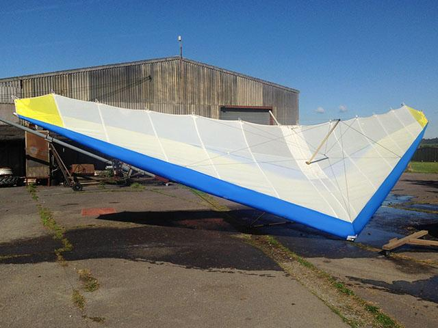Weightshift Microlights, Pegasus Xl-r With Rotax 447 Engine