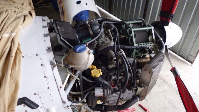 For Sale Subaru Ej22 Aircarft Engine Afors Advert No31411