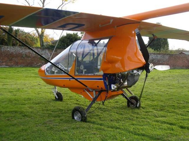 Light Aircraft, Starstreak (group A) With Jabiru 2200  , For Sale