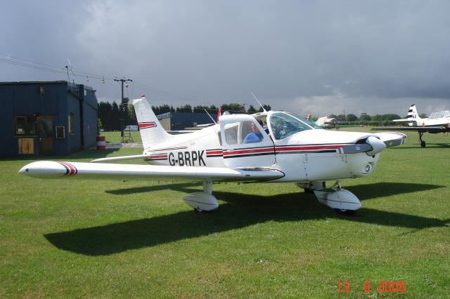 Light Aircraft, Piper Cherokee Pa28-140 Share For Sale, For Sale