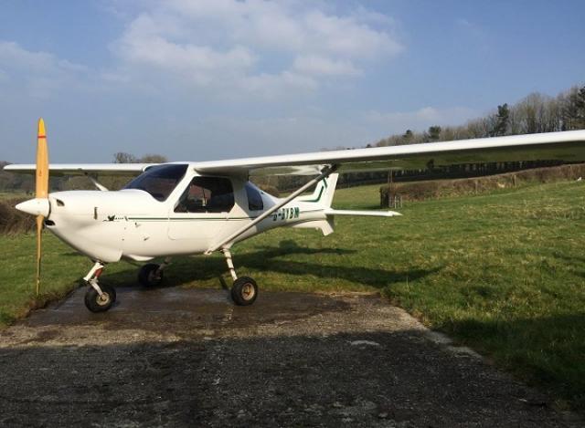 Light Aircraft, Jabiru Sk ***sold ***, For Sale, advert ID=32742
