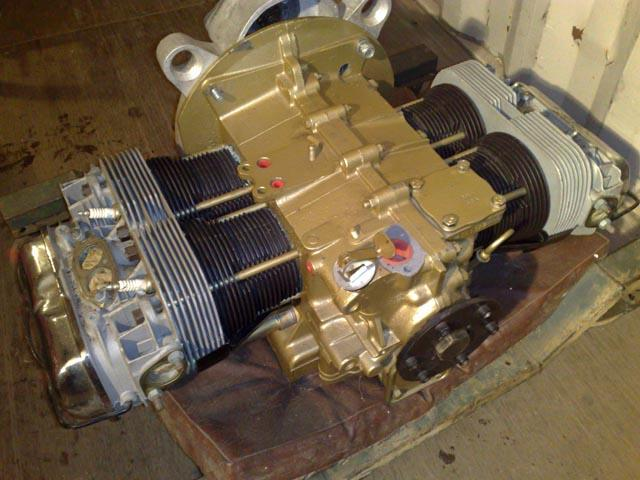 Engines & Props, Vw 1834 Aero Conversion, For Sale, advert ID=11841