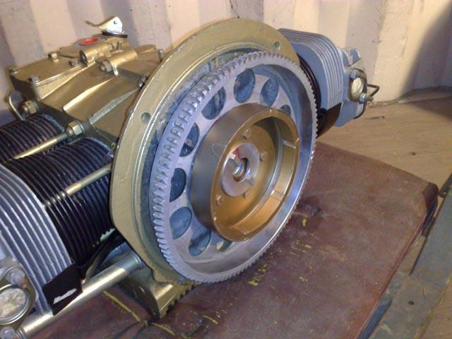 Engines & Props, Vw 1834 Aero Conversion, For Sale, advert