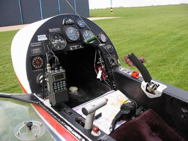 Light Aircraft, Streak Shadow Share For Sale Group A (sep) ?1000