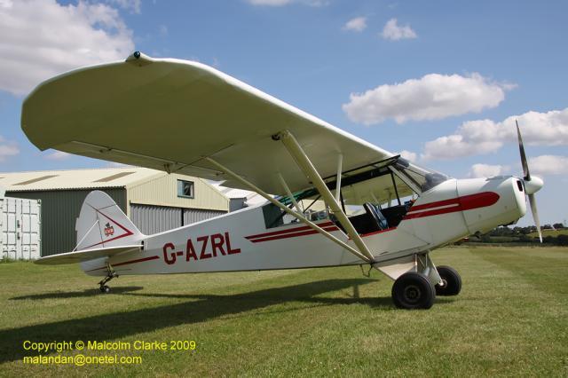 Piper L18c Super Cub For Sale Afors Advert No14019