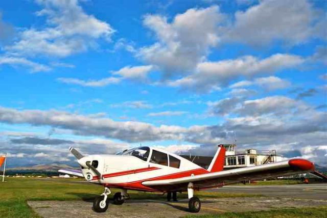 Light Aircraft, Piper Cherokee Pa28 140 Now Sold Thanks Afors, For