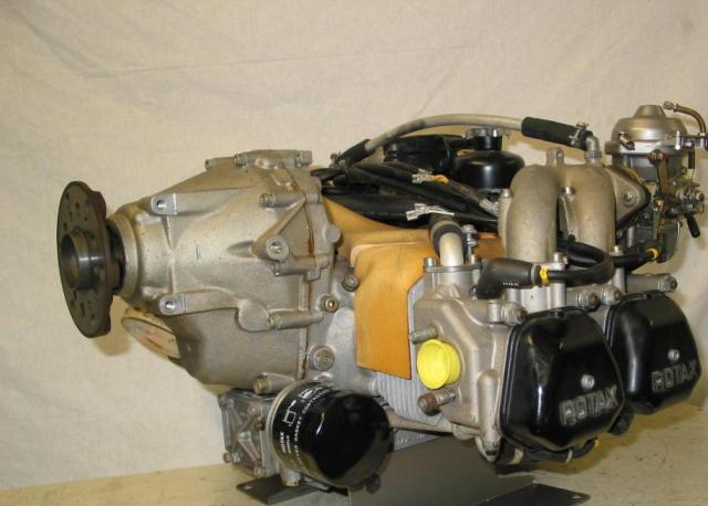 Engines & Props, Complete Rotax 912 582 503 447 Engines+many