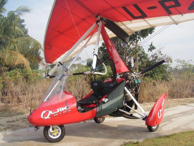 Weightshift Microlights, Pegasus P&m Quik 912s For Sale, For