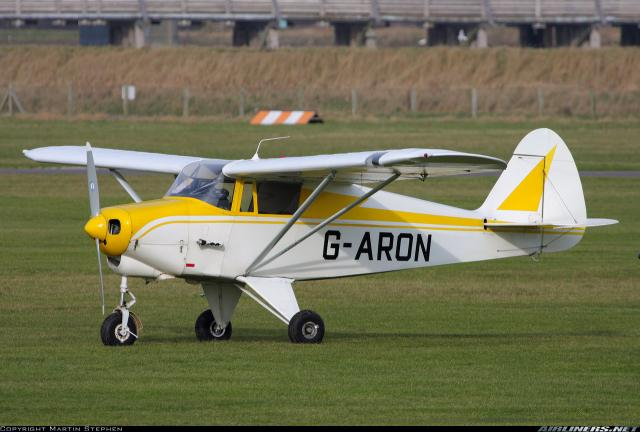 Light Aircraft, Pa 22 Piper Colt 7,000 Ono Sold , For Sale