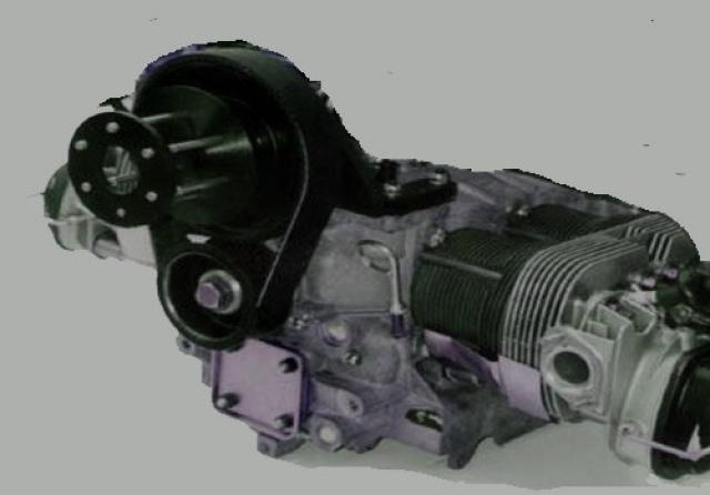 Light Aircraft, Vw Engine Assorted Belt Reducer, For Sale, advert ID