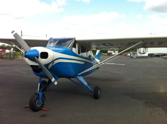Light Aircraft, Classic Tripacer Pa-22 160, For Sale, advert ID=31645