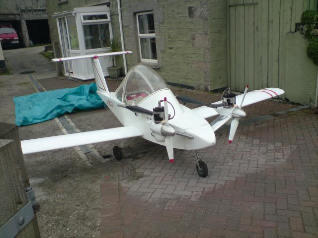 Light Aircraft, Cri-cri For Sale, For Sale, advert ID=22891