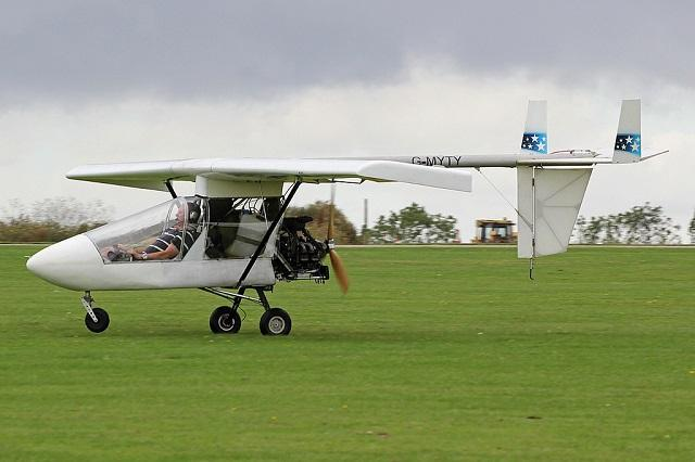 Three-axis Microlights, Sold 912 Streak Shadow Ssdr, For Sale