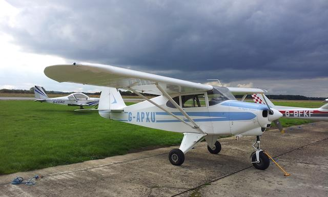 Aviation Photo number 47804