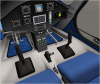 Full Size Simulator Pipistrel