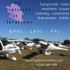 Pipistrel Flight Training 4 UK locations