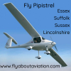 Pipistrel Alpha Microlight