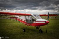 RANS S6 with folding wings and heating £9950