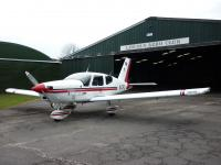 SOCATA TB20 FOR HIRE STURGATE LINCOLN