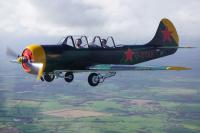 Yak-52 For Sale