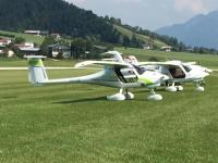 Pipistrel Demo Open Weekend 12-13 October