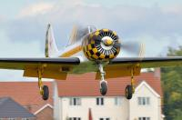 EXCEPTIONAL YAK52 FOR SALE WITH 100% HISTORY