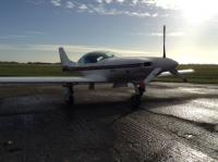 LANCAIR 235 FOR SALE