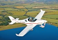 600kg Microlights - Here is your chance!