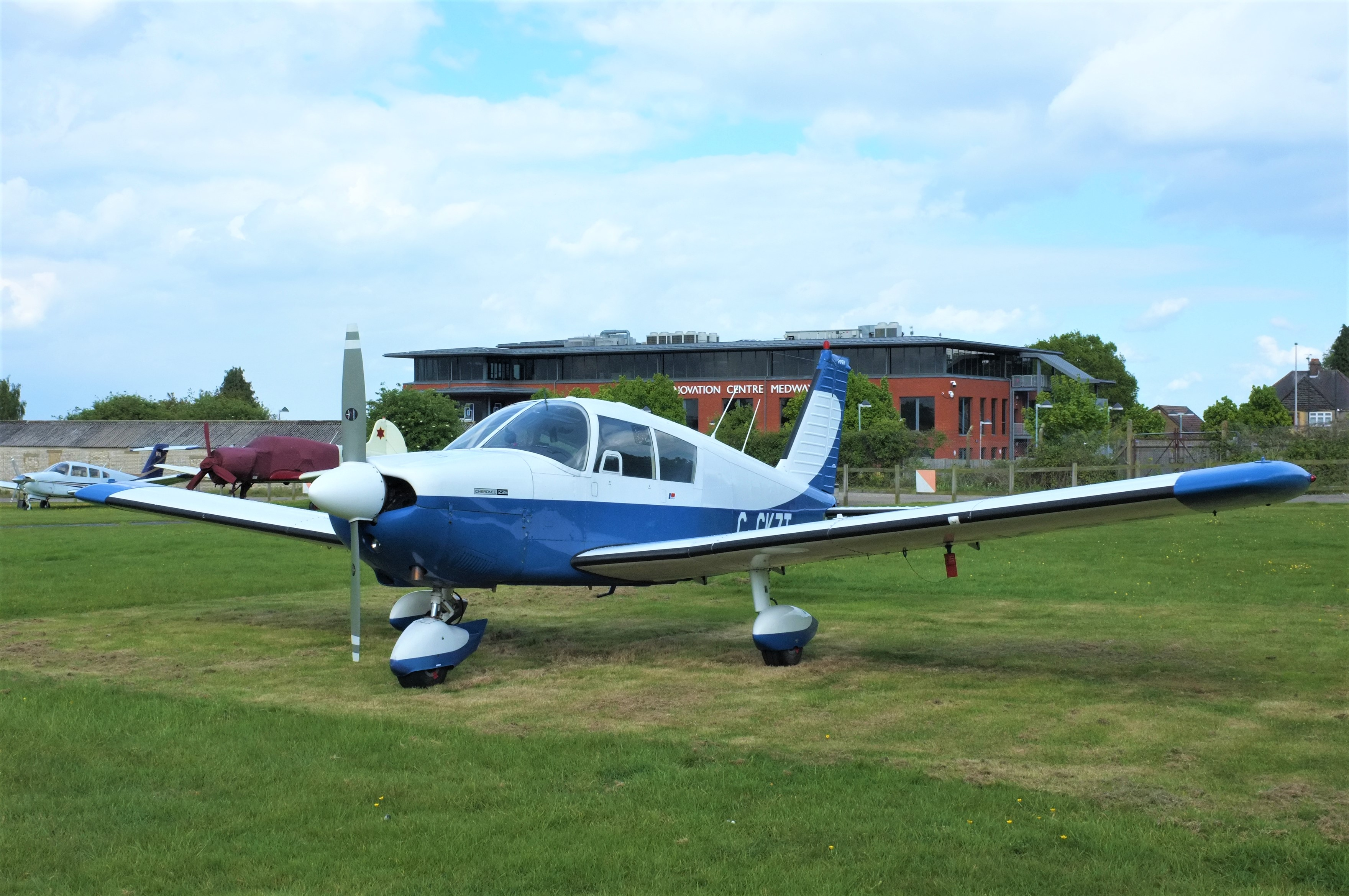 1964 Piper PA28-235 Pathfinder For Sale | afors advert No40767