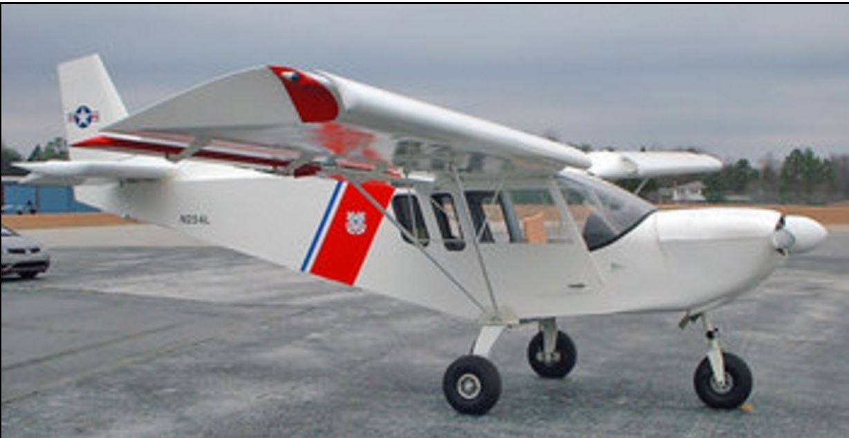 Zenair Ch801 4 Seat Stol Aircraft Afors Advert No39829
