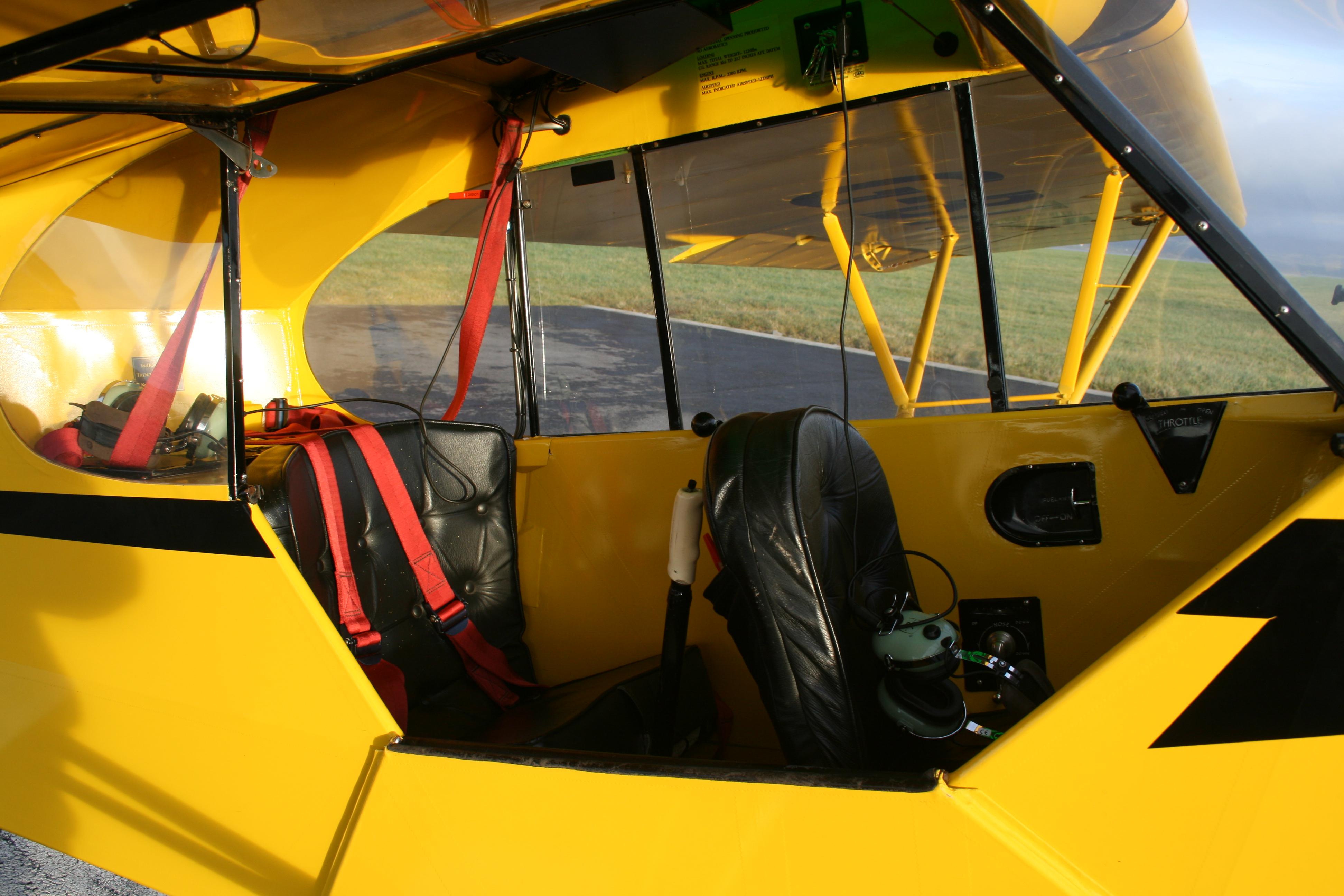 1941 J3 Piper Cub | afors advert No42442