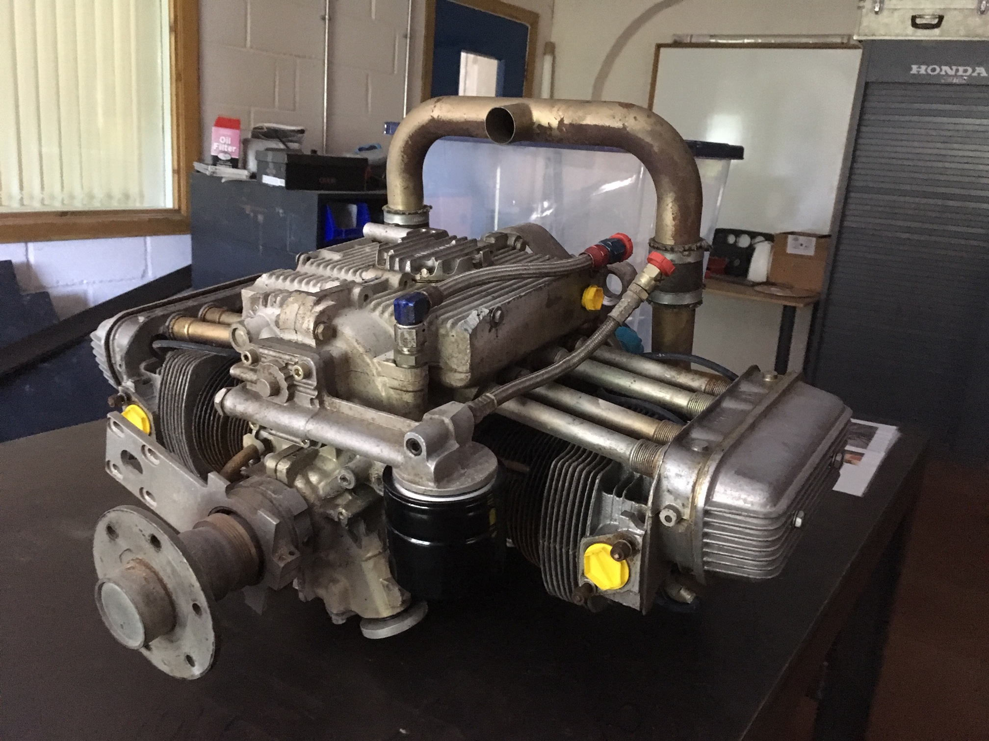 VW Revmaster engine | afors advert No46348