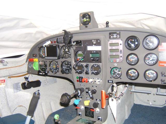 Aerospool WT-9 Dynamic RG SOLD SUBJECT TO PAYMENT | afors
